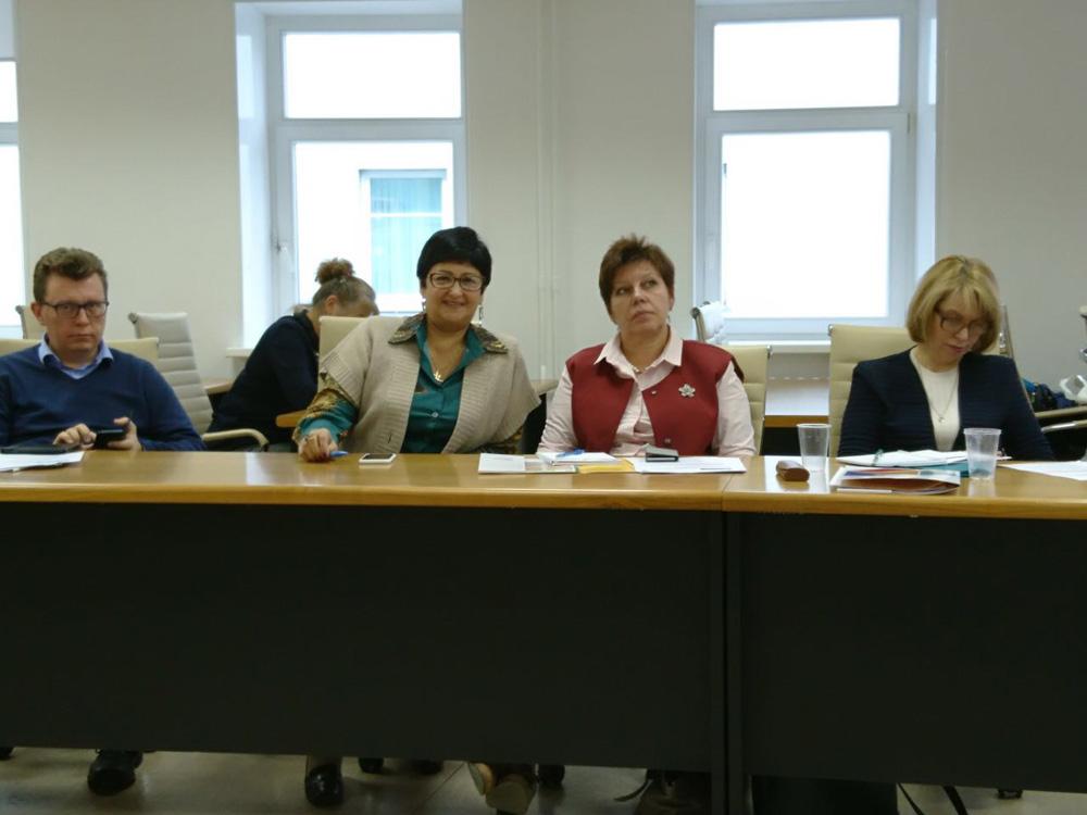 Круглый стол РАБО совместно с НСПК Фото 13