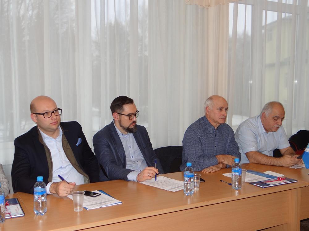 Итоговое заседание Совета РАБО №5/2017 Фото 9