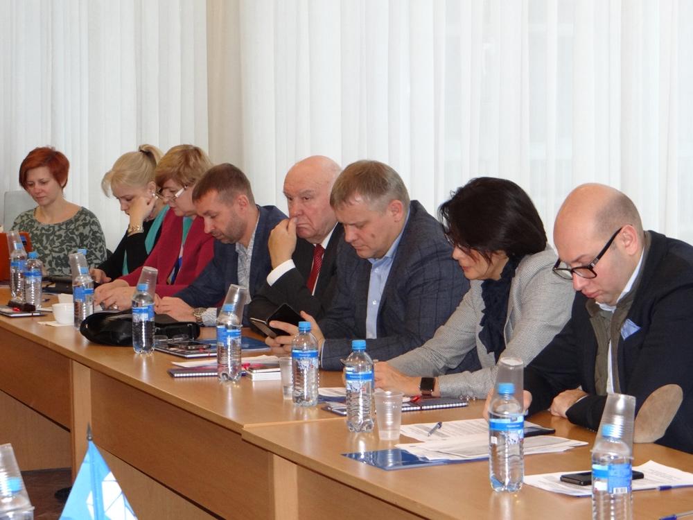 Итоговое заседание Совета РАБО №5/2017 Фото 5